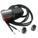 Industrial Injections - IISIISVS - Dodge Cummins 94-02 Valet Switch Kit For P7100