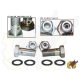 DRP 93210 Banjo Bolt Upgrade Kit 6.0