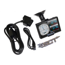 SCT 5015 Livewire TS Programmer & Monitor Fits Most Ford 99-2013 Gas and Diesel trucks