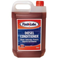 Flash Lube Diesel Conditioner in 44 gal. Drum. Perfect for Fleet operations or Farm use