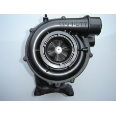 Fleece Performance Cheetah turbo for 04.5-10 GM 6.6L Duramax