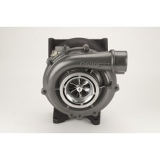 "Danville Performance 2.5"" Stage 2 BatMoWheel Turbo for 2004.5-2010 GM Duramax 6.6L"