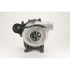 Danville Performance LB7 STage 1 IHI BatMoWheel Turbo for 2001-04 LB7 GM Duramax 6.6L