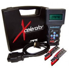 PPE Economy Xcelerator for 01-10 GM Duramax 6.6L - up to 120 hp