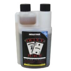 Industrial Injection Deuce Juice Fuel Additive